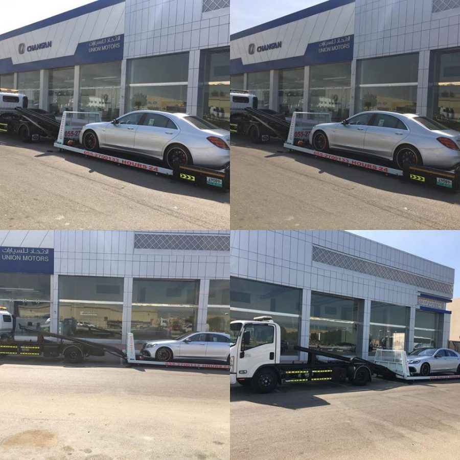 Published January 5, 2018 at 960 × 960 in Vehicle Recovery Services FOR SILVER COLOR CAR FROM DIFFERENT VIEWS.