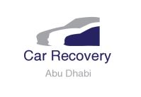 car recovery abu dhabi logo photo for users to identify the our name.