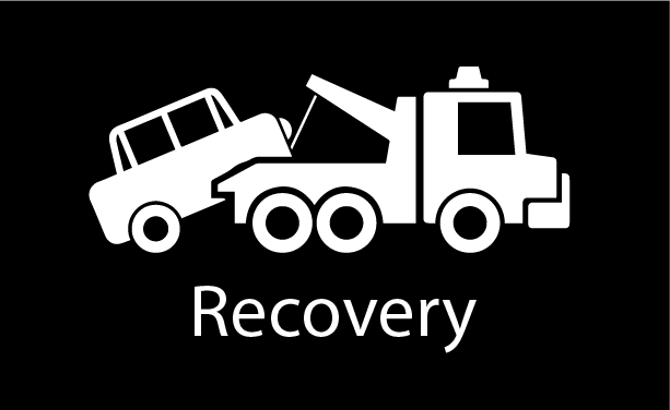 recovery for vehicle recovery services near Al Aman